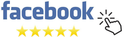 5* reviews on facebook