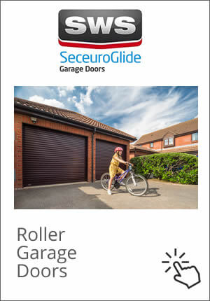 sws securoglide roller door brochure